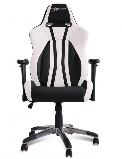 EWin Hero Series Ergonomic Computer Gaming Office Chair with Pillows - HRB