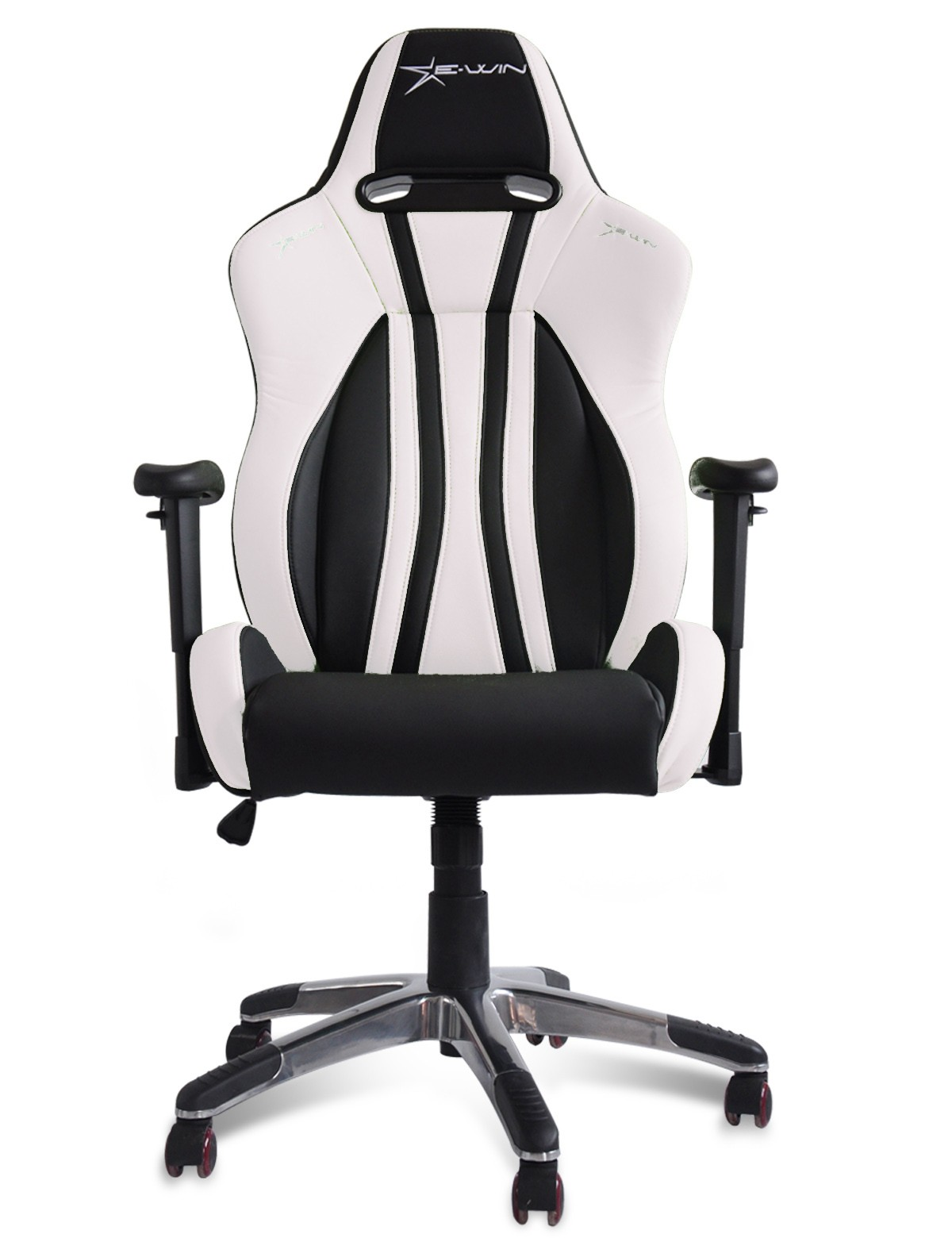 ewin hero series ergonomic computer gaming office chair with pillows hrb
