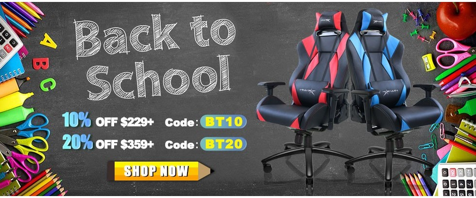 E-WIN Hero Gaming Chair for Sale