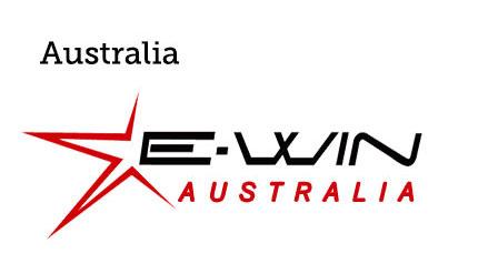 E-WIN Australia Reseller