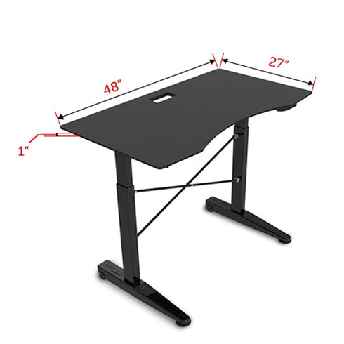 E-WIN Gaming Desk