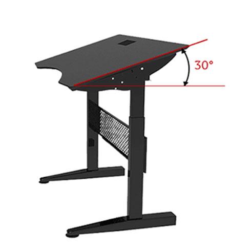 E-WIN Gaming Desk