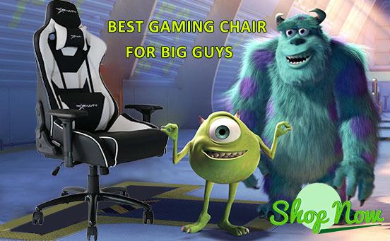 EwinRacing Hero RedReserve Gaming Chair
