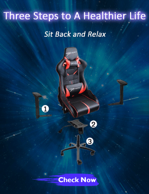 How to Install EwinRacing Gaming Chair