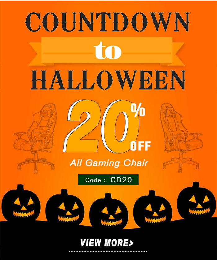 2018 EwinRacing Countdownto Halloween Sale