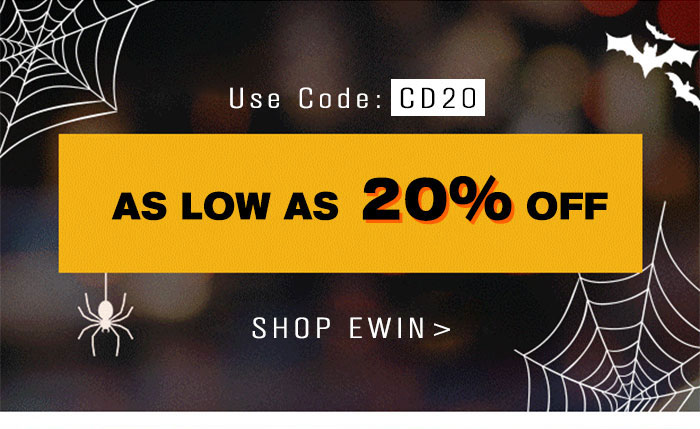 EwinRacing Gaming Chair Code CD20